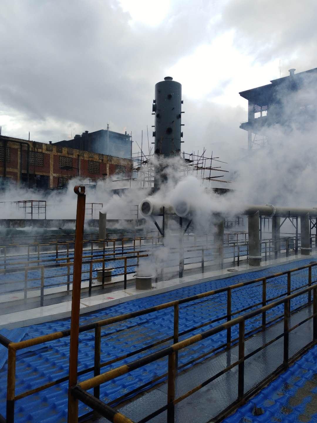 黄磷厂安装