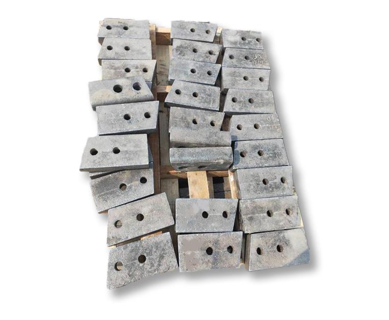 浇注高铬板锤前应做好哪些准备工作?80%的人都不知道的高铬板锤小知识
