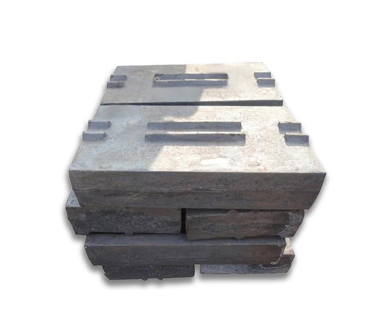 云南板锤厂家介绍质量好的板锤是如何生产铸造的?