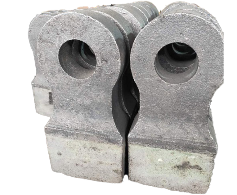选择石料破碎机锤头要注意哪些问题?哪种破碎机锤头值得选择?