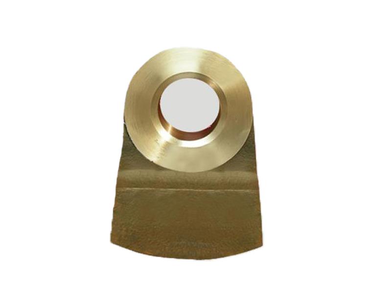 高铬合金锤头产品