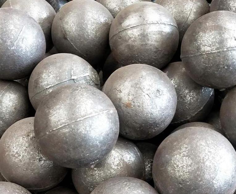 铬合金材质钢球