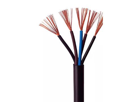矿用铠装控制电缆