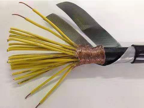柔性控制电缆销售