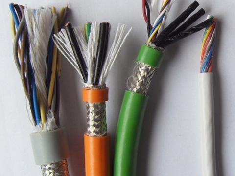 高压屏蔽点火电缆加工