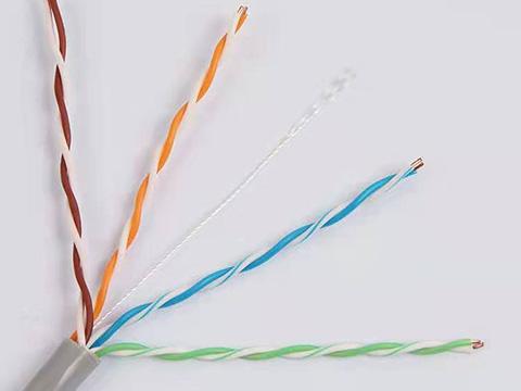 阻燃铠装屏蔽电缆