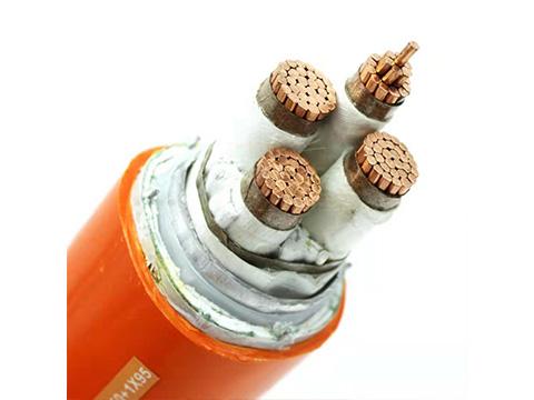 柔性绝缘防火电缆