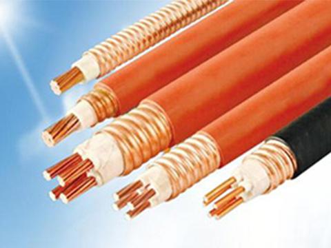 防火电力电缆