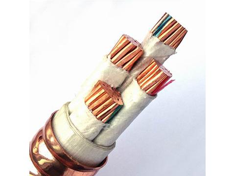防火柔性电缆