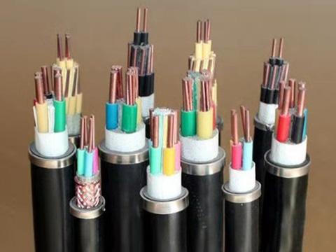 铝芯电力电缆