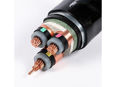 安全电力电缆