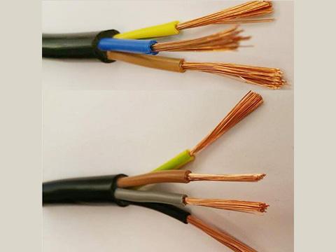 柔性电力电缆