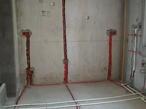 刚性防火电缆