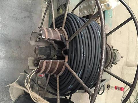 防水铠装电缆