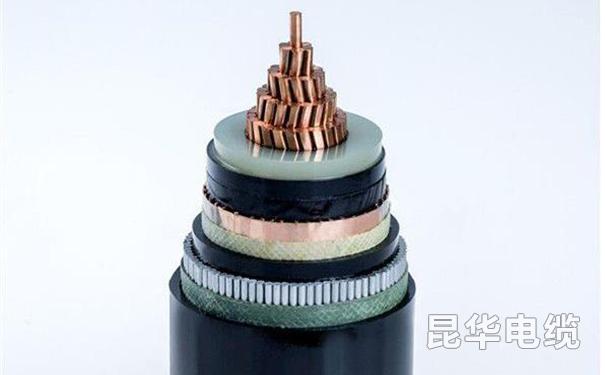 云南矿用防火阻燃电缆