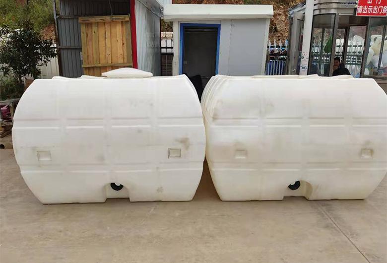 塑料化粪池和传统的化粪池相比起来具有哪些优势