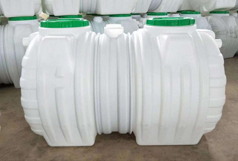 1.5吨塑料化粪池
