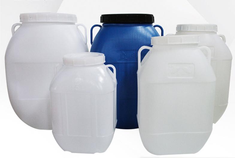 异形塑料桶