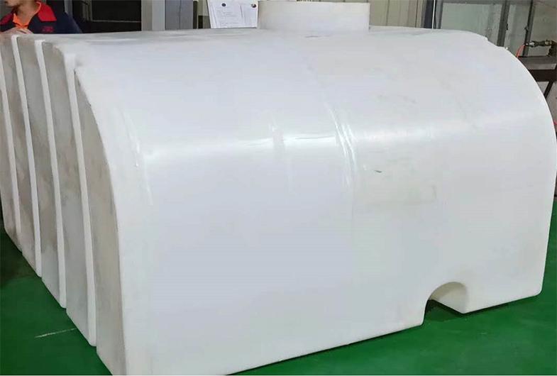 塑料方形運輸罐