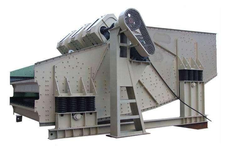 矿用振动筛轴承发热损坏怎么办?12种解决方法你要知道