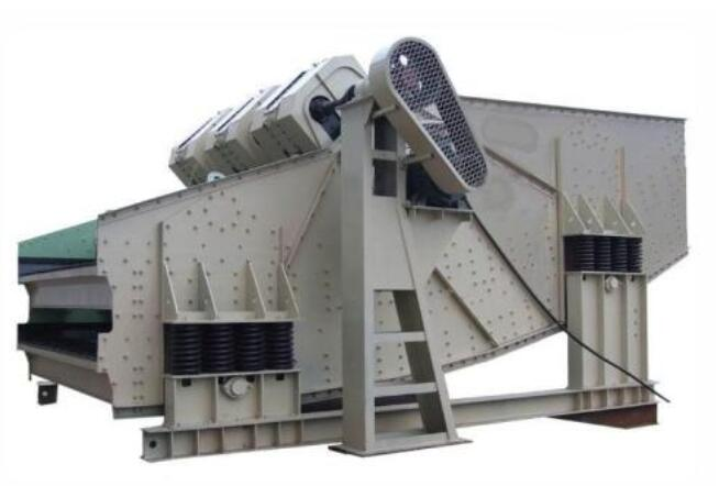 云南振动筛厂家HFLS系列高频直线振动筛