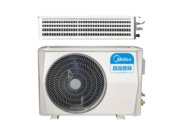 中央空调一拖一GRD26T2W/BP2N1-TR变频风管机