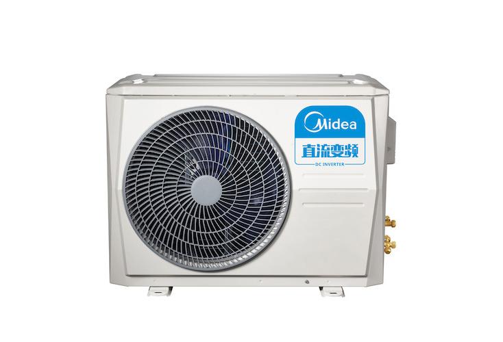 专业昆明美的家用中央空调维修公司告诉您室内机堵塞这样维修更有效