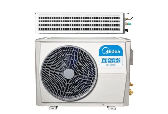 你家的中央空调风管系统有没有按时清洗?风管系统清洗流程如下