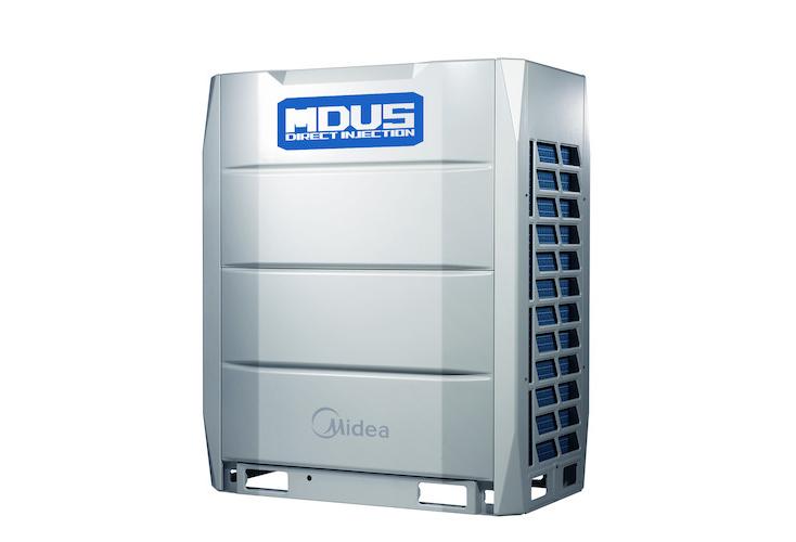 当下特殊时期在云南中央空调使用中应该怎样才能做到正确的消毒