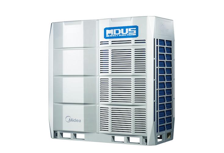 商用中央空调怎样使用才会效果更好