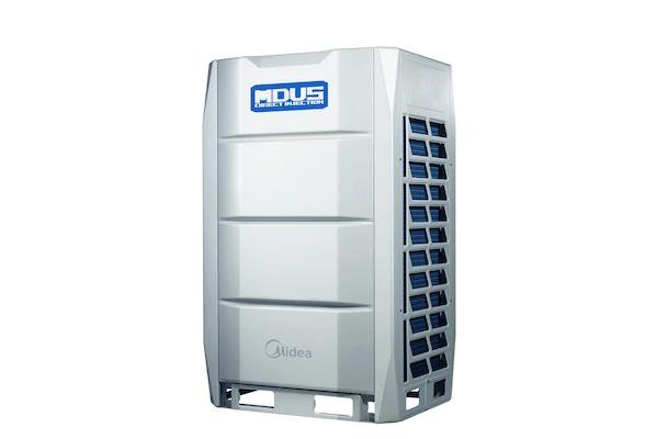 昆明美的家用中央空调室内机的清洗步骤都有哪些?这样清洗空调更彻底