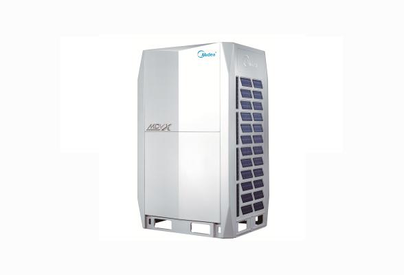 美的MDVX直流变频智能多联中央空调