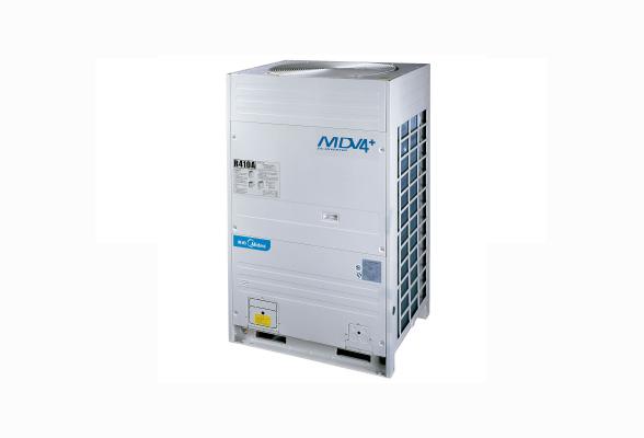 昆明美的商用中央空调批发,云南美的商用中央空调采购
