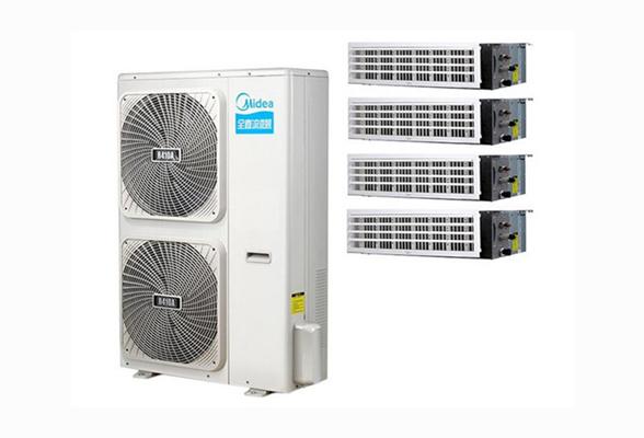 在昆明美的中央空调安装时需要注意的安全隐患都有哪些