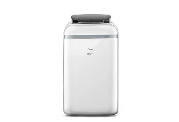 美的移动空调冷暖一体机家用免安装1.5匹 KYR-35/N1Y-PD2