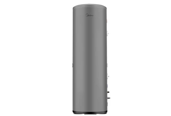 美的空气能热水器家用200升 二级能效 钛刚灰分体机 KF66/200L-MH(E2)