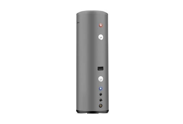 云南美的家用空气能热水器