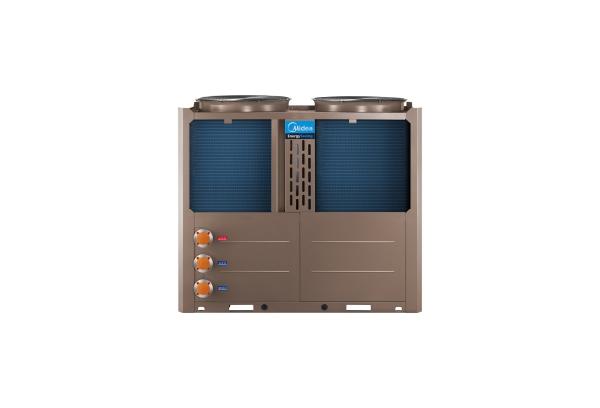 美的高温直热循环式热水器【20匹】RSJ-820/SN1-H
