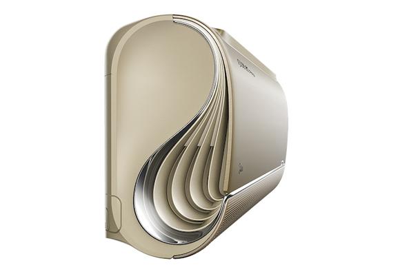 昆明美的变频空调品牌