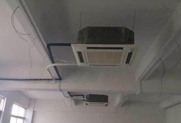 商用中央空调安装费用