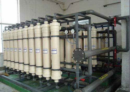 40T矿泉水生产设备