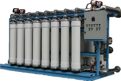 20T矿泉水生产设备