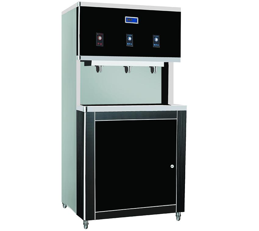 柜式数码全自动节能饮水机YS-3QH
