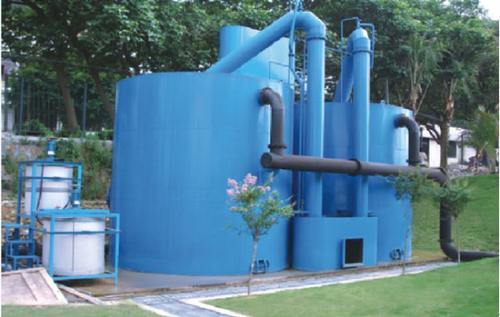 云南水处理工程