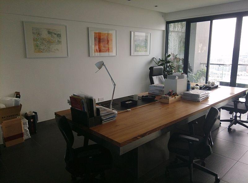 设计会议室