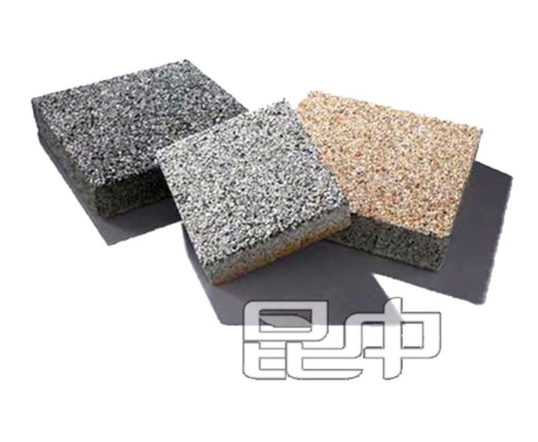 生态透水PC砖