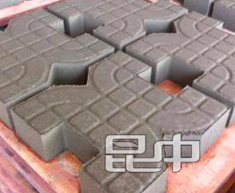 云南环保植草砖厂家