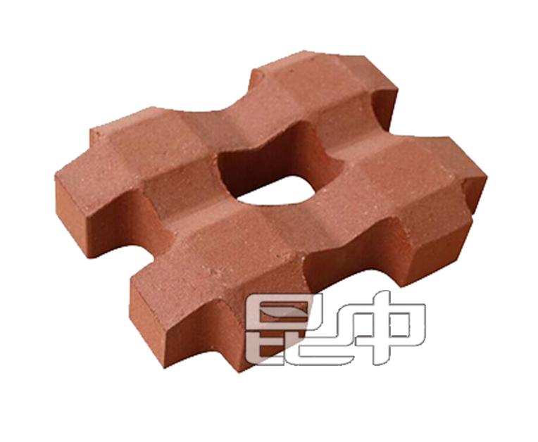 昆明井字形状植草砖厂家