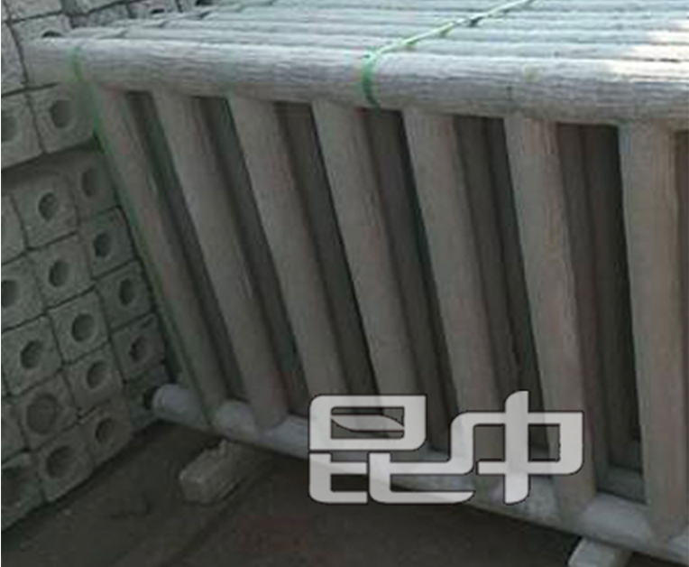 混凝土栏杆护栏