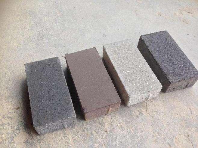 昆明 w88砖和陶土砖的区别: